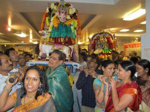 Maha Shivratri in Atlanta