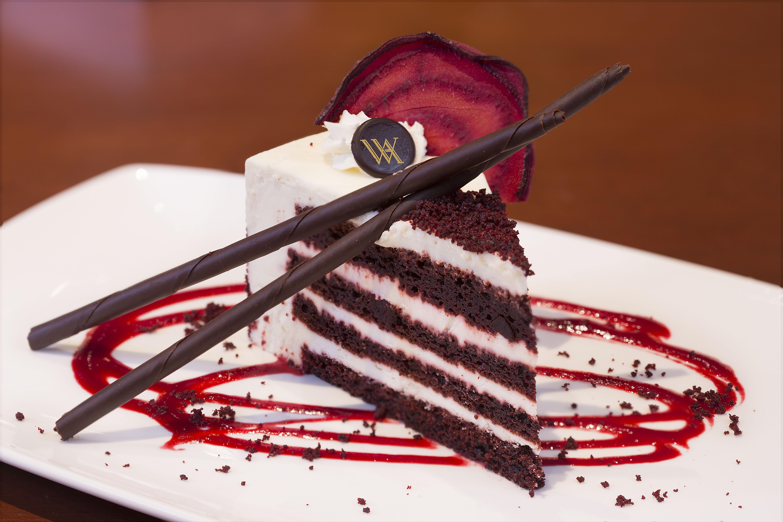 Fancy some red velvet cake a la Waldorf Astoria? | NRI Pulse