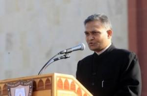 Ambassador Sanjay Verma
