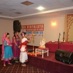 Ekal Vidyalaya 25th Anniversary Dec.6,2013 004