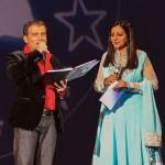 Atlanta indian idol emcees