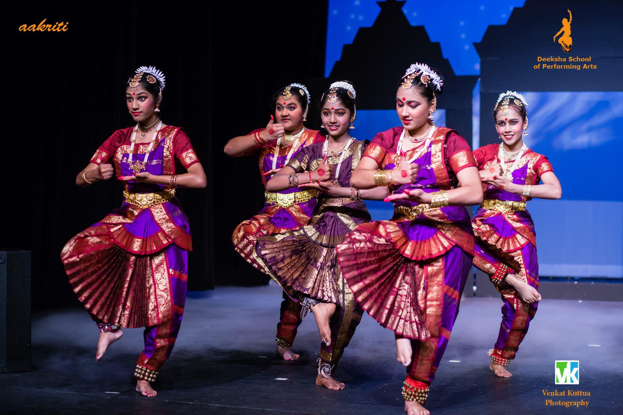 72d00b58b512f Aakriti: Eclectic Dance Production Raises Funds for Baal Dan     NRI ...