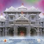 BAPS Shri Swaminarayan Mandir, Robbinsville, NJ