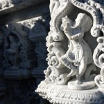 Mandir Carvings (2)