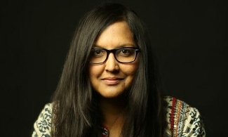 Indian-American author wins PEN Open Book Award