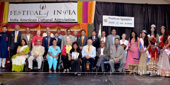 IACA Celebrates 18th Annual Festival of India