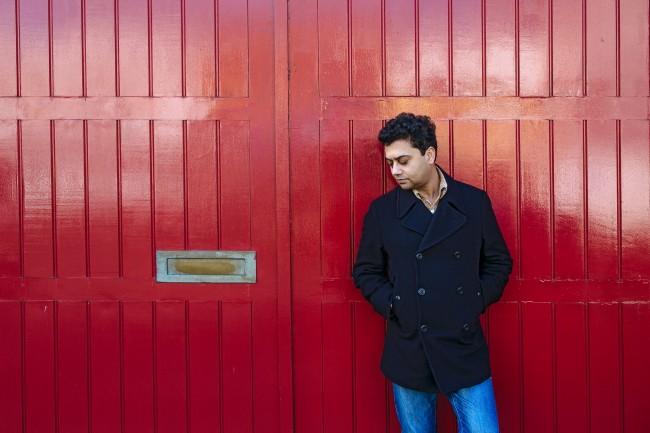 My novel is not a family saga: Neel Mukherjee