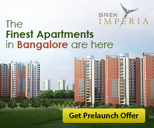 Bren Imperia Bangalore