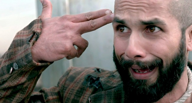 'Haider' – a powerful revenge saga