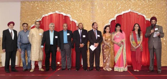 Greater Atlanta Punjabi Society Celebrates Diwali with Punjabi Touch