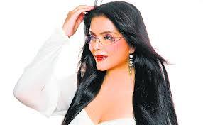 I want to settle down again, says Zeenat Aman