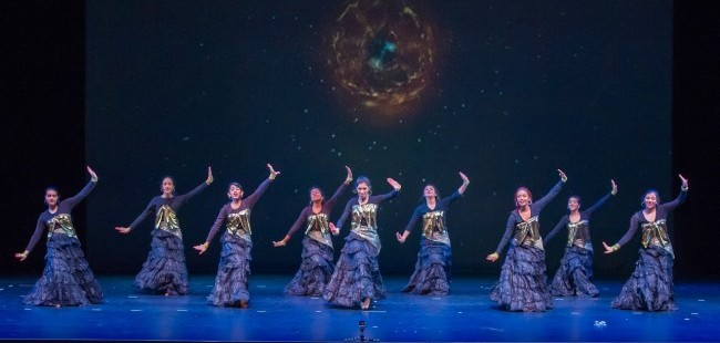 Planet U Performing Arts Dedicates Recital to Ekal Vidyalaya