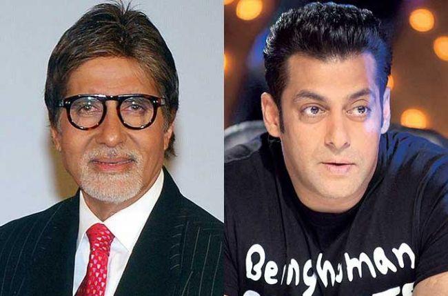 Salman, Amitabh, Dhoni among Forbes Celebrity 100