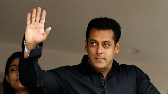 Salman Khan acquitted in 18-year-old chinkara poaching case