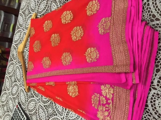 Banarasi saris get a new shine