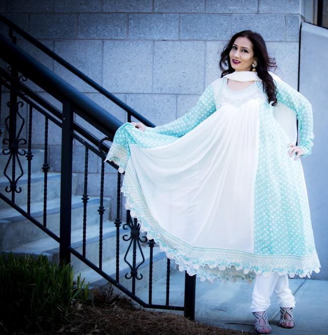 Nida Shariff: The woman behind Diwali Mela