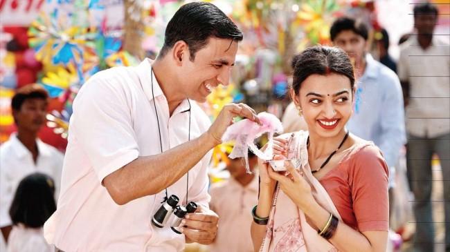'Padman': Akshay shines in this public service film