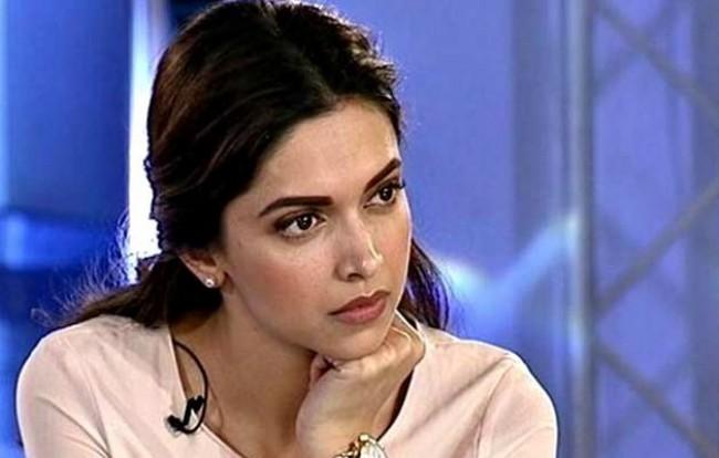 Important for celebrities to speak up, bring change: Deepika Padukone