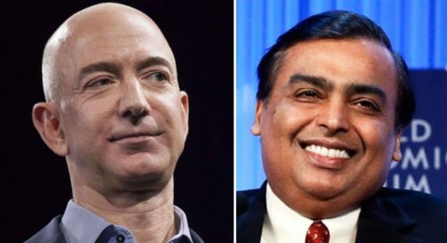At $40bn, Mukesh Ambani richest among 121 billionaires in India: Forbes