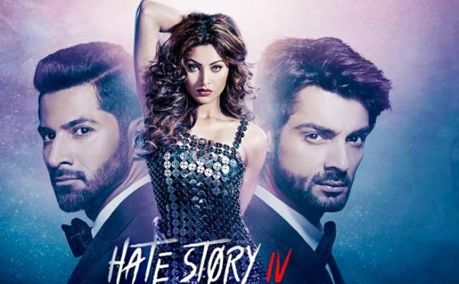 'Hate Story IV': Femme fatale shines in this revenge saga