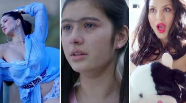 """Karenjit Kaur – The Untold Story Of Sunny Leone"""