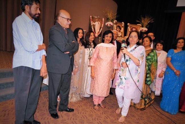 Dada Vaswani's life and times celebrated in Atlanta