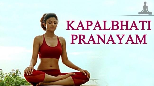 Detoxifying the brain through Kapalbhati