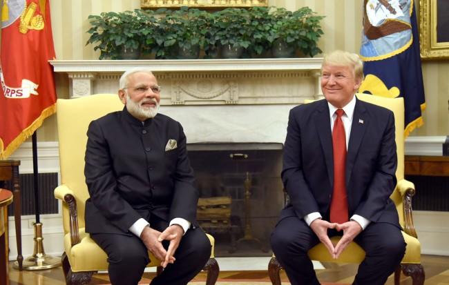 India remains on White House 'major' list on drug trade