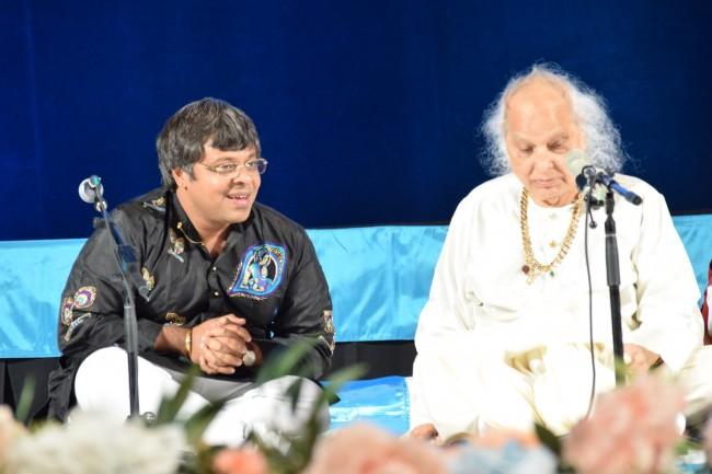 Flutist Shashank Subramanyam: From child prodigy to maestro