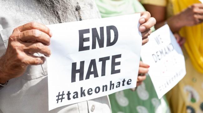 US hate crimes soared by 17% last year: FBI
