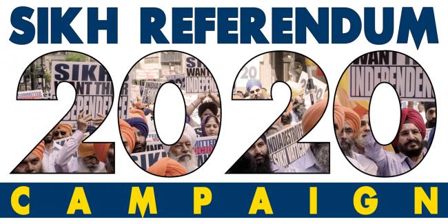 US: Freedom of speech principle covers Khalistani referendum campaign